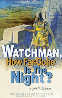 Watchman How Far Gone is the Night? book